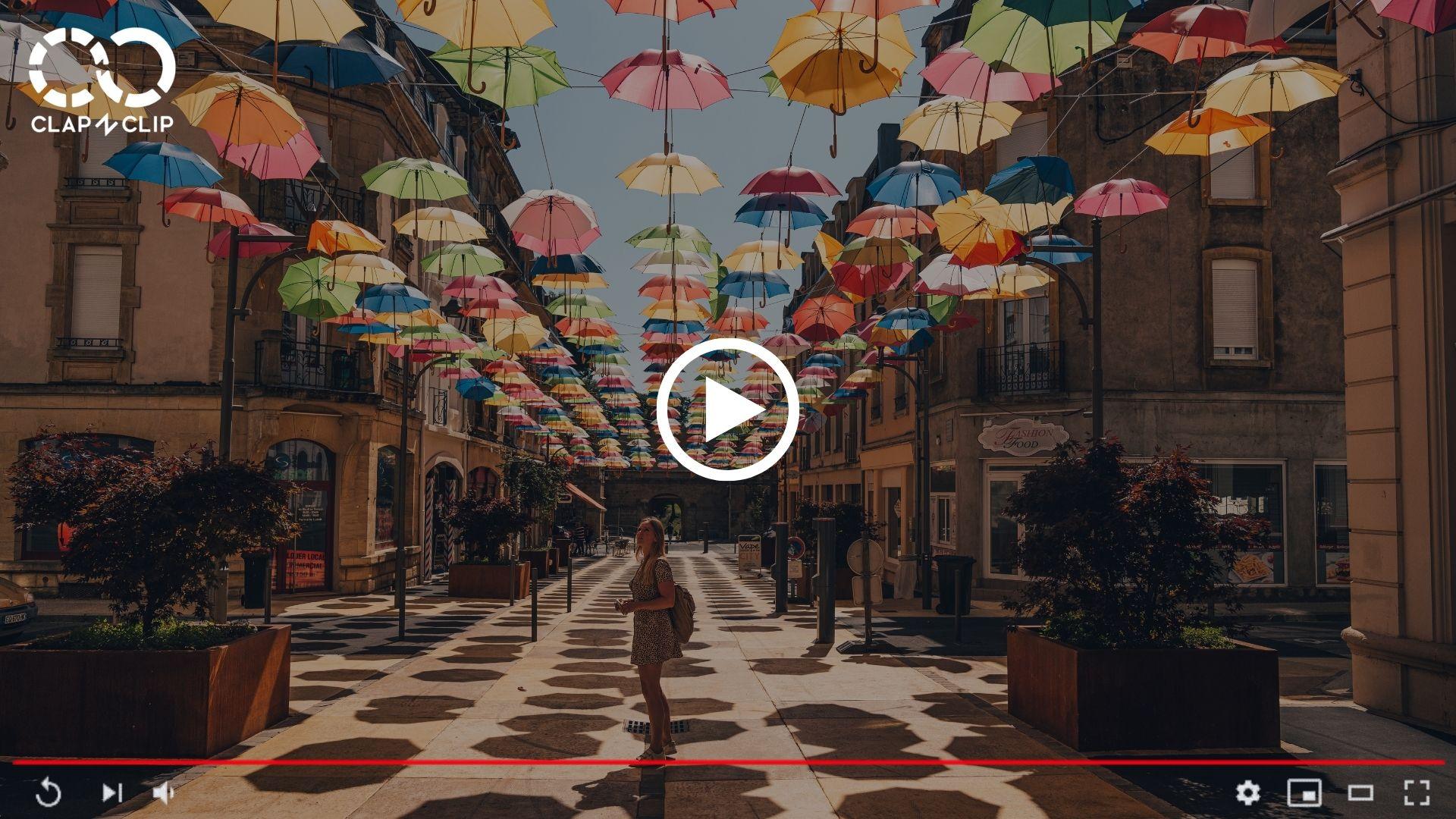 tourisme video communication