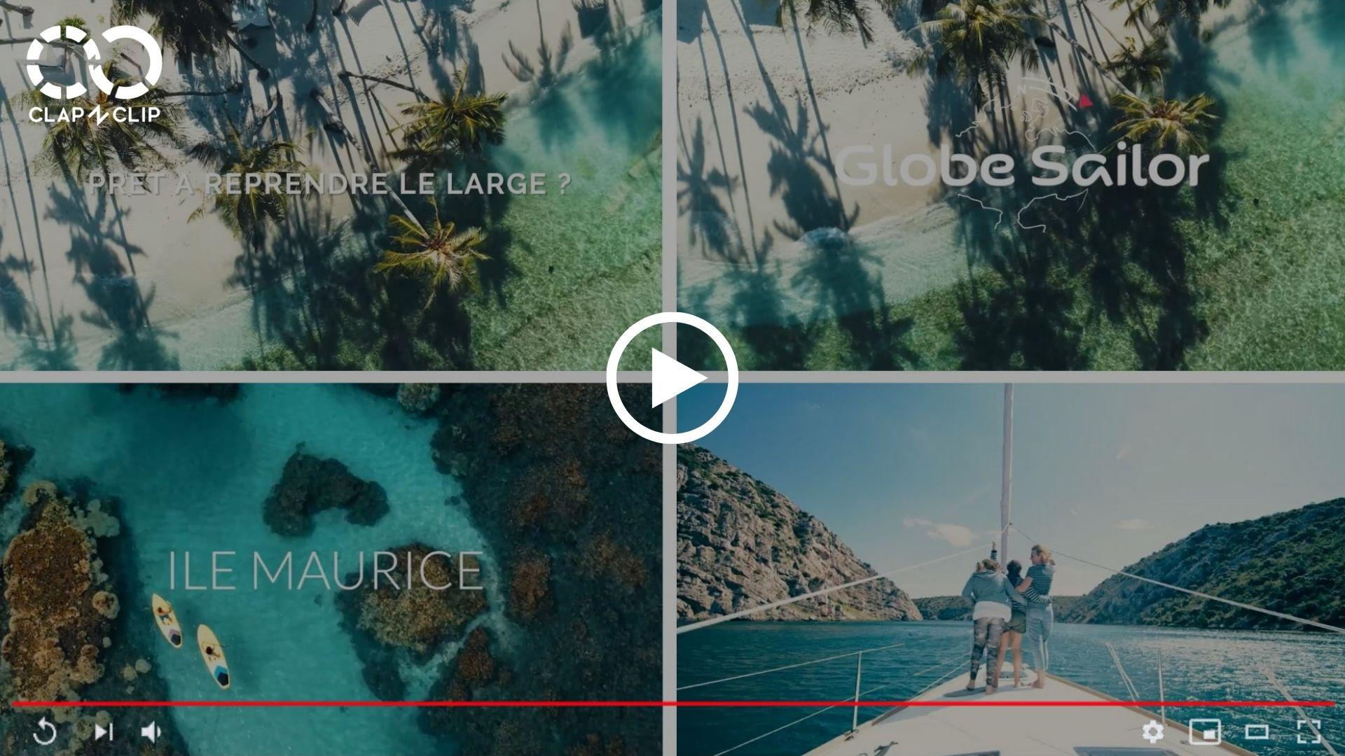 méthode 3H vidéo tourisme