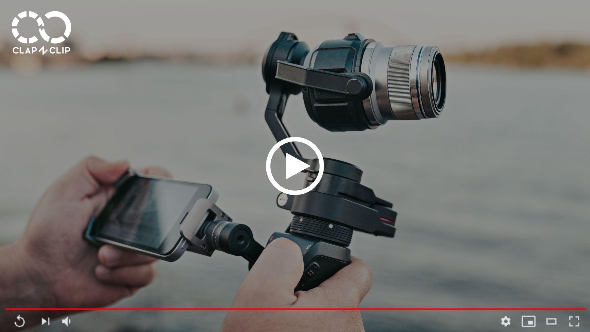 vidéotonomie redled vidéo