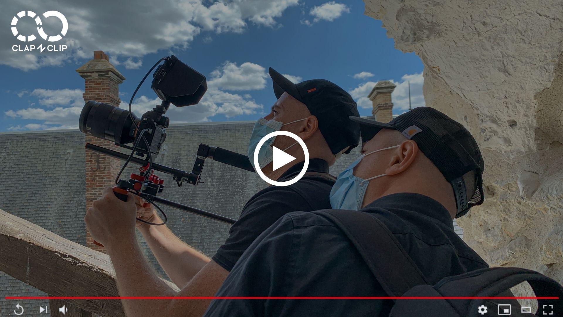protocole covid tournage vidéo tourisme