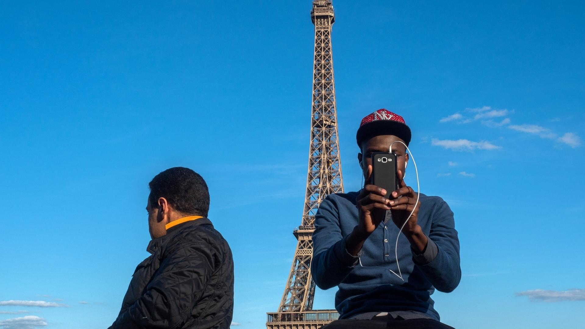 tourisme audience video